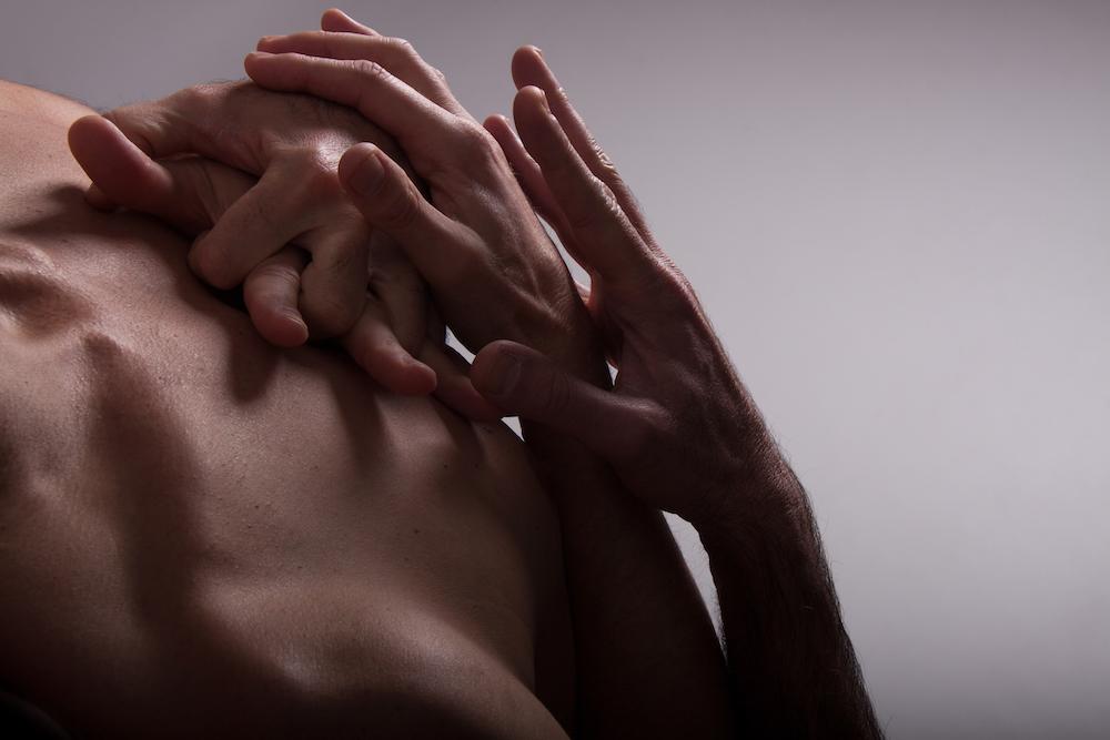 Sexual healing ONEstudio B